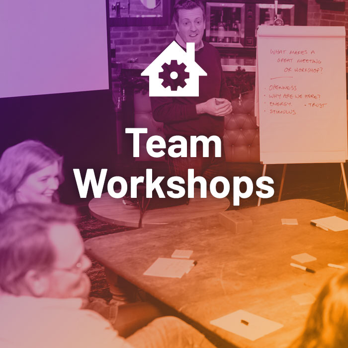 SME Workshops