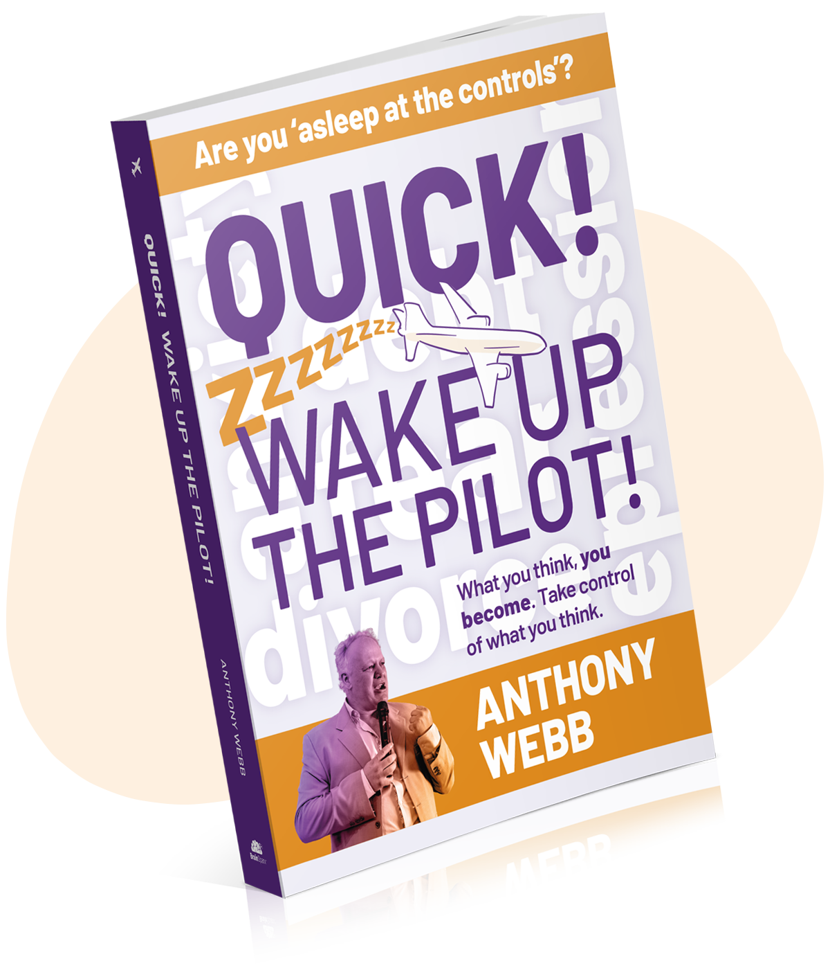 Quick! Wake up the Pilot!